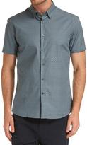 SABA Erwin Printed Shirt