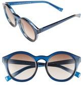 Le Specs 'Edition Four' 51mm Sunglasses