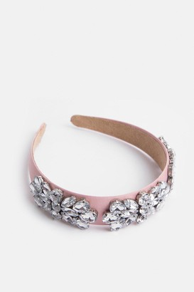 Coast Embellished Head Bands