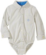 Andy & Evan Easter Shirtzie (Baby) - Yellow 3-6 Months
