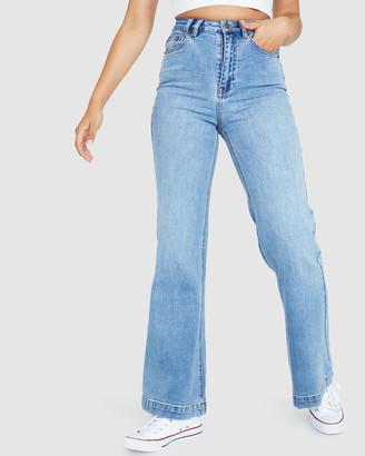Insight Farrah Flare Jeans