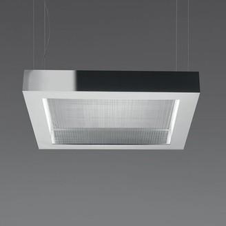 Artemide Altrove 1-Light LED Unique / Statement Square Pendant