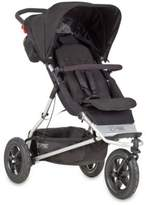 Phil & Teds Mountain Buggy® +oneTM Inline Double Stroller in Black