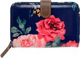 Cath Kidston Antique Rose Folded Zip Wallet