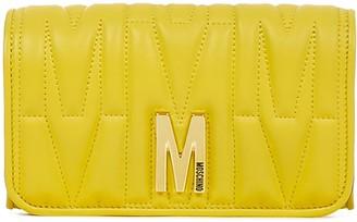 Moschino M Wallet