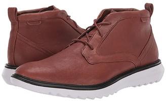 Mark Nason Peyton (Caramel) Men's Shoes