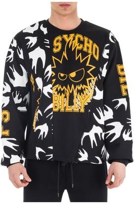 McQ Printed Sweater