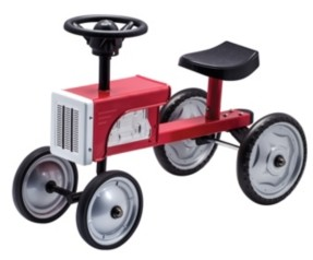 Schylling Tractor Ride On