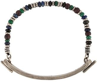 M. Cohen Plaque Bracelet