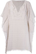 BRIGITTE lace kaftan - women - Cotton - M