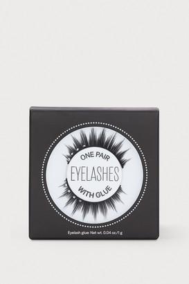 H&M False eyelashes
