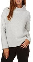 Swell Les Arcs Funnel Neck Sweatshirt