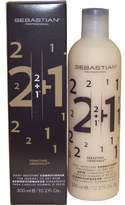 Sebastian Professional 2 + 1 Daily Moisture Conditioner