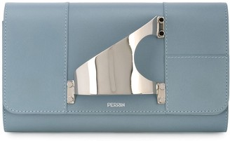 Perrin Paris L'Eiffel clutch