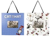 Dr. Seuss Dr. Suess Cat in the Hat Frame Set