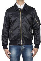 Burberry Men's 4023611 Polyamide Outerwear Jacket