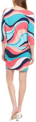 trina Trina Turk Trina By Trina Turk Scilla Mini Dress