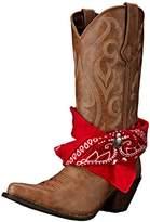 Durango Women's DRD0089 Western Boot