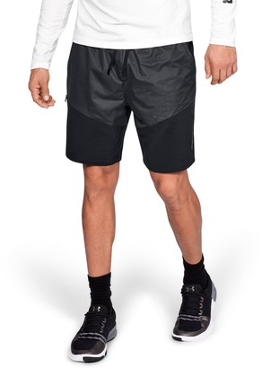 Under Armour Men's UA Unstoppable GORE WINDSTOPPER Shorts
