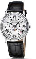 """Frederique Constant Persuasion"""" Quartz Watch, 40mm"""