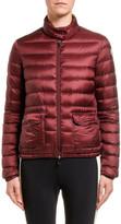 Moncler Lans Channel-Quilt Puffer Coat