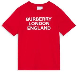 Burberry Little Kid's & Kid's BLE T-Shirt
