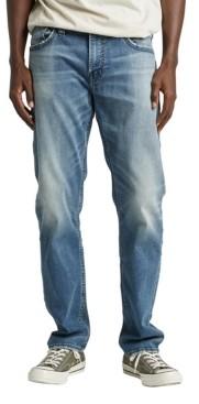 Silver Jeans Co. Eddie Athletic Jean