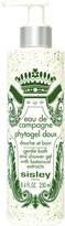 Sisley Eau De Campagne Phytogel bath and shower gel 250ml