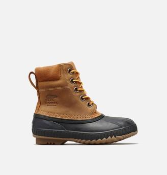 Sorel Boys Cheyanne II Duck Boot