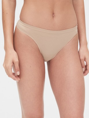 Gap Seamless Thong