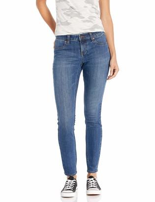 Volcom Women's Junior's Liberator Legging Fit Jean
