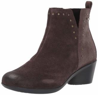 Romika Women's Daisy 01 Fashion Boot