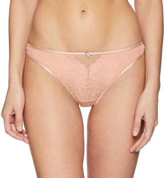 B.Tempt'd b.temptd by Wacoal Women's Undisclothed Thong Panty