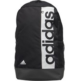 Adidas adidas Linear Performance Backpack Black/White/White