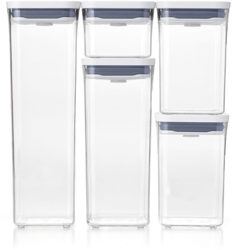 OXO Good Grips POP 5-pc. Container Set