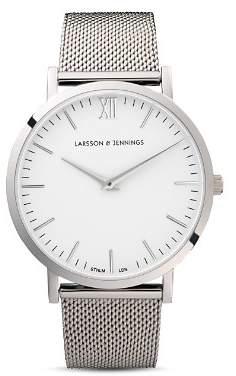 Larsson & Jennings Lugano Watch, 40mm