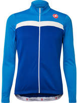 Castelli Criterium Warmer Cycling Jersey