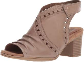 Cobb Hill Women's Hattie Envelope Heeled Sandal