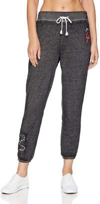 Betsey Johnson Women's Sweatpant