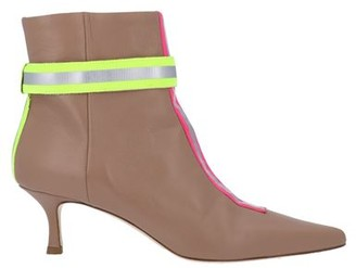 Circus Hotel Ankle boots