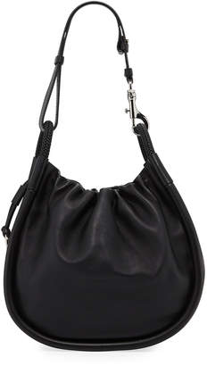 Proenza Schouler Medium Solid Canteen Bucket Bag