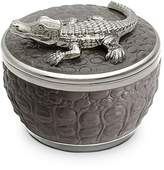 L'OBJET Crocodile scented candle