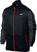 Nike Big & Tall Dri-FIT Rivalry Full-Zip Jacket
