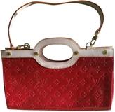 Louis Vuitton Roxbury bag