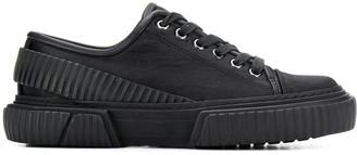 both Ridge Band Sneakers