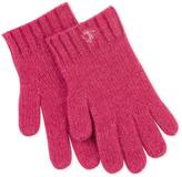 Petit Bateau Kids knit gloves
