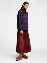 DKNY Pure Urban Twill Pullover