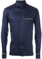 3.1 Phillip Lim classic pyjama shirt
