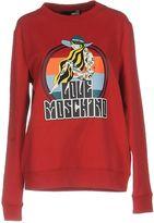 Love Moschino Sweatshirts - Item 12010524