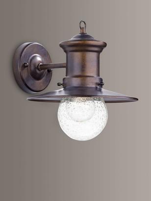 Dar Sedgewick Indoor/Outdoor Wall Light